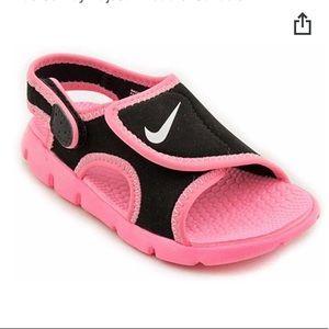 5b0c80b419e393 Kids  Nike Sunray Adjust Toddler Sandals
